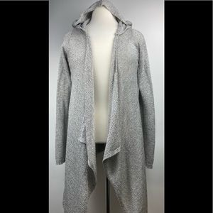 Cotton On Women's Hooded Cardigan - XS